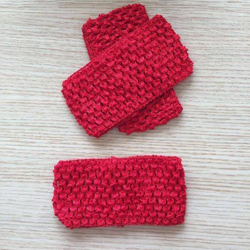 1596732522669249 File Lastikli Enli Bebek Bandı Kırmızı