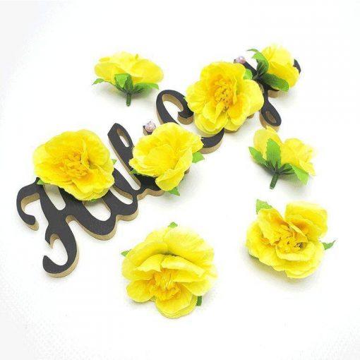 1597139278021740 Kumaş Çiçek 4