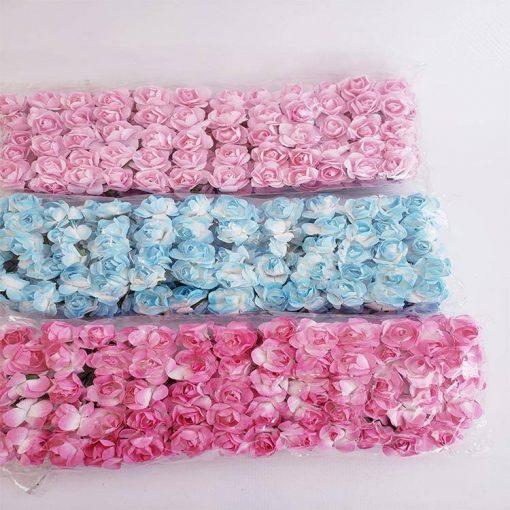 1597147435001434 Kağıt Gül Çiçek Paket 2 1 1