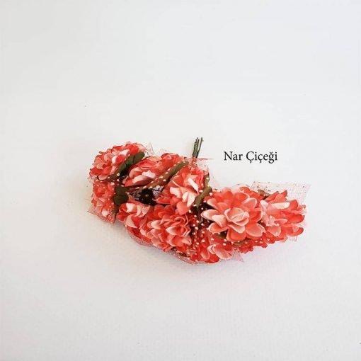 1597209319020095 aKağıt Karanfil Çiçek 120 li Paket 5 1