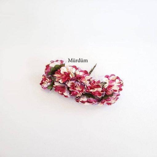 1597209319796003 Kağıt Karanfil Çiçek 120 li Paket 3 1
