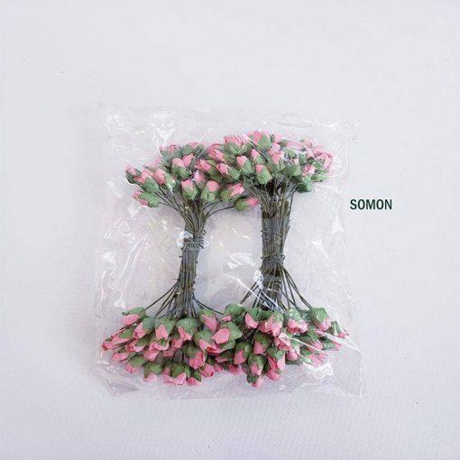 1597209553792013 Kağıt Mini Lale Çiçek 120 li 3 1