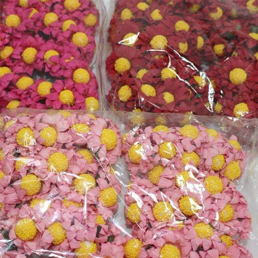 1597209755025014 Kağıt Papatya Çiçek Paket 2 1