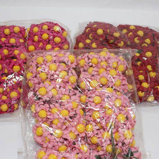 1597209755164006 Kağıt Papatya Çiçek Paket 1 1