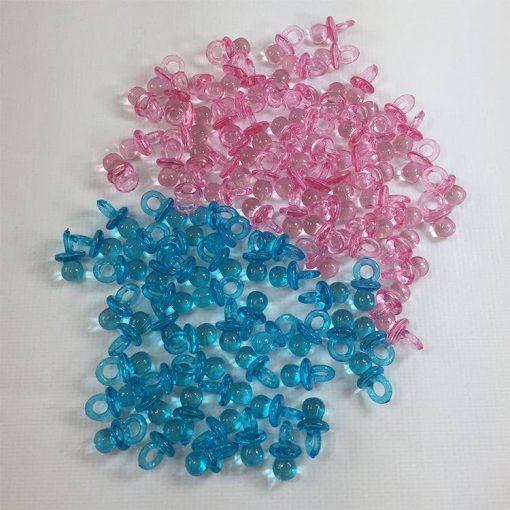 1597211826133024 Plastik Emzik 50 Adet
