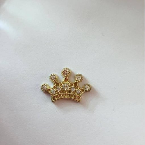 1597224942925418 Minik Kral Taci Altin Rengi 1