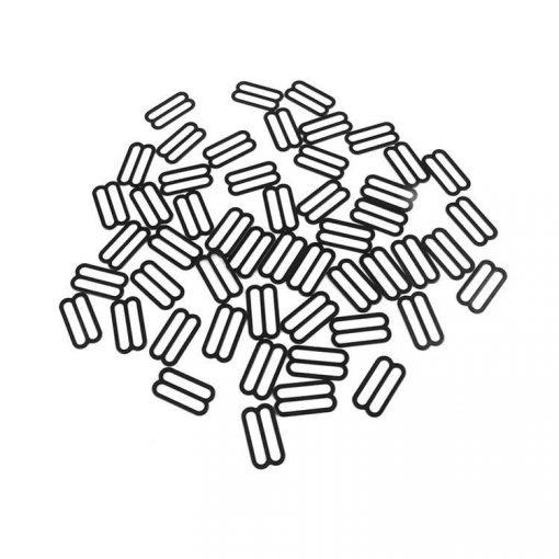 1597224678928999 Metal Papyon Klips Seti 2