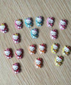 1597210680954011 Hello Kitty Aksesuar 10 Adet 1